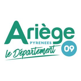 Logo Departement Ariège