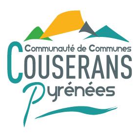 Logo Communauté de Communes Couseran-Pyrénées