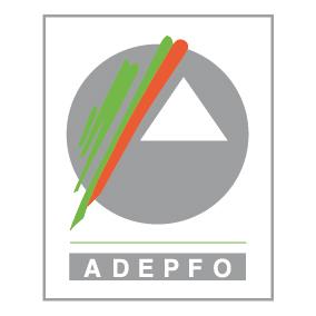 Logo ADEPFO