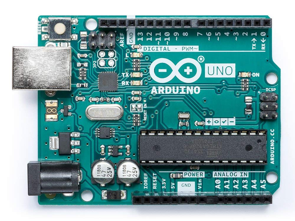 Atelier Électronique/Arduino