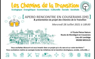 «Les Chemins de la Transition»